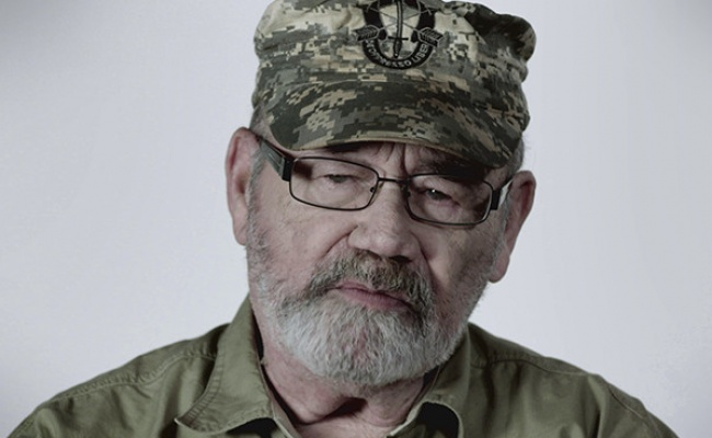 State Sen. Bill Cook – Veterans Ad