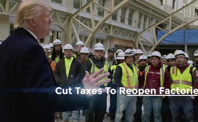Trump For President – NAFTA