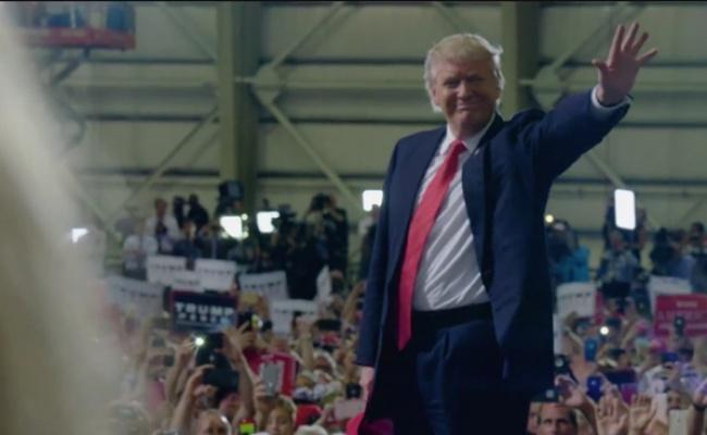 Trump For President – United