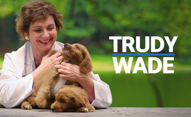 State Sen. Trudy Wade – Puppies Ad