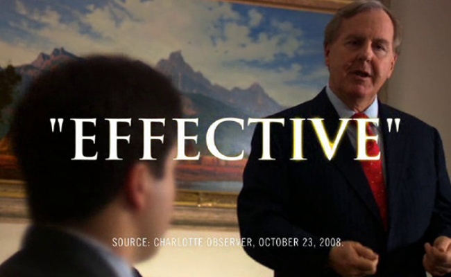 Robert Pittenger for U.S. Congress – Effective Ad