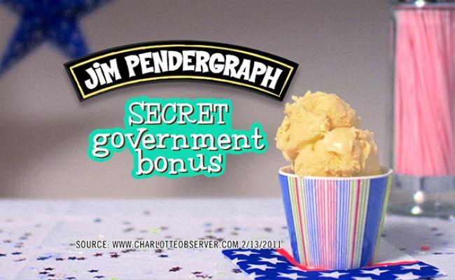 Robert Pittenger For U.S. Congress – Sweet Deals Ad