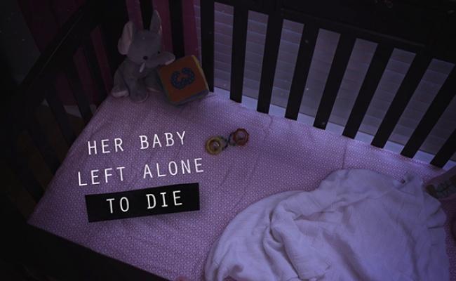 State Sen. Wesley Meredith – Nursery Ad