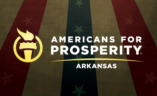 Americans for Prosperity-Arkansas