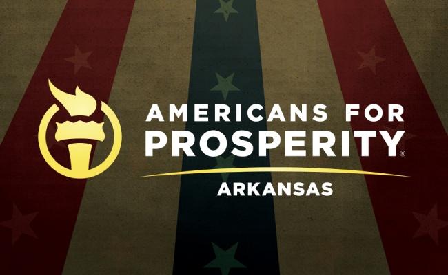 Americans for Prosperity-Arkansas