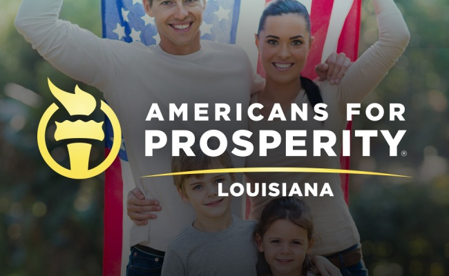 Americans for Prosperity-Louisiana