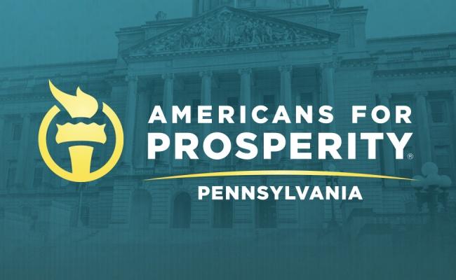 Americans for Prosperity-Pennsylvania