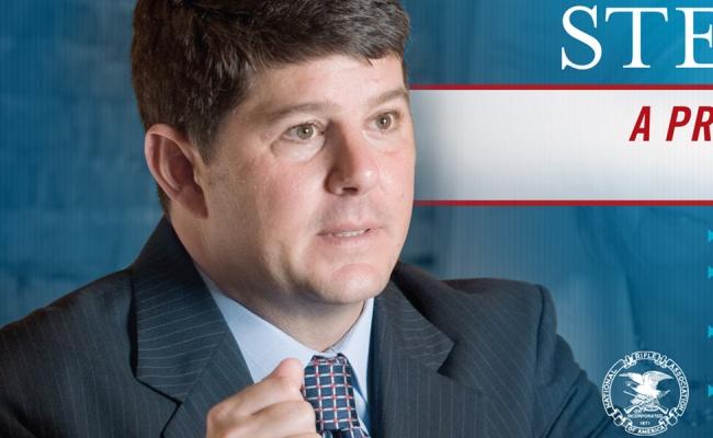 Steven Palazzo for Congress