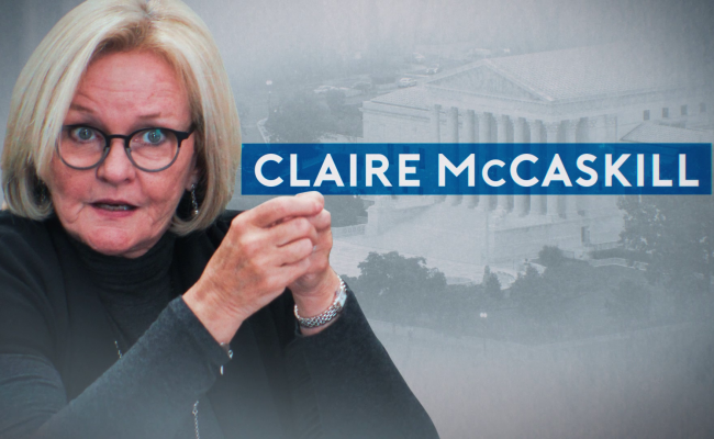 AFP Action – Opposing Claire McCaskill