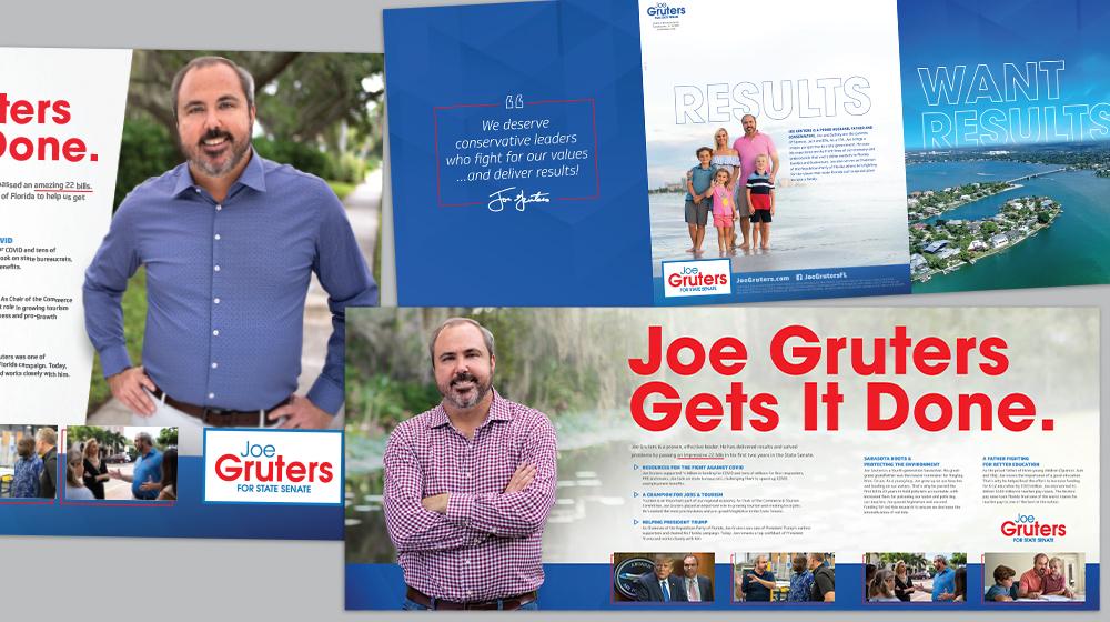 Joe Gruters direct mail