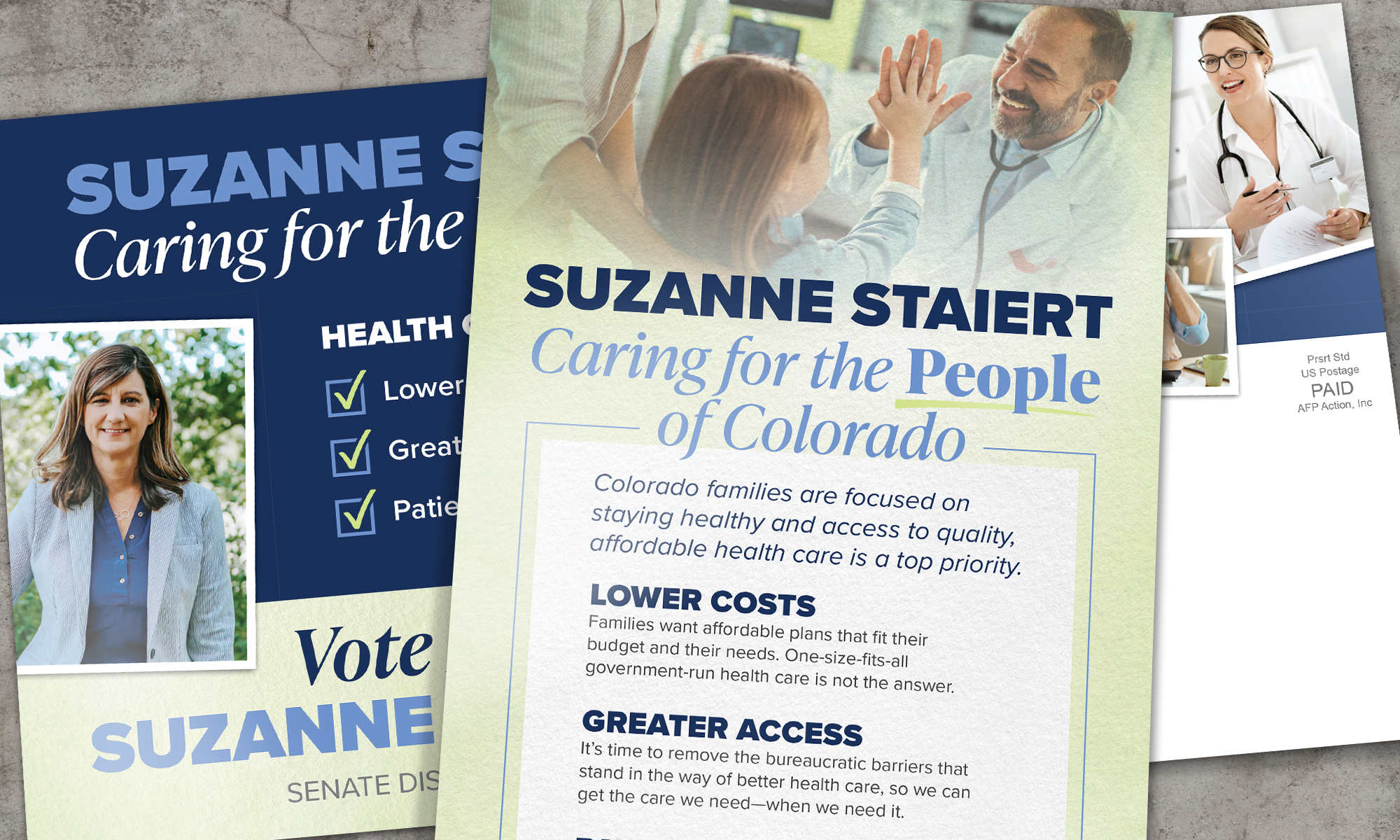 Americans for Prosperity-Colorado direct mail