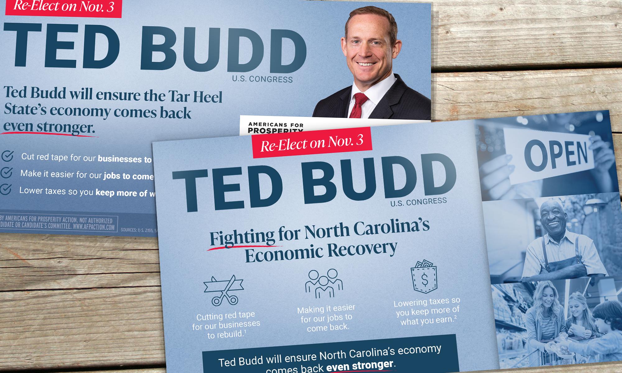 Americans for Prosperity-North Carolina