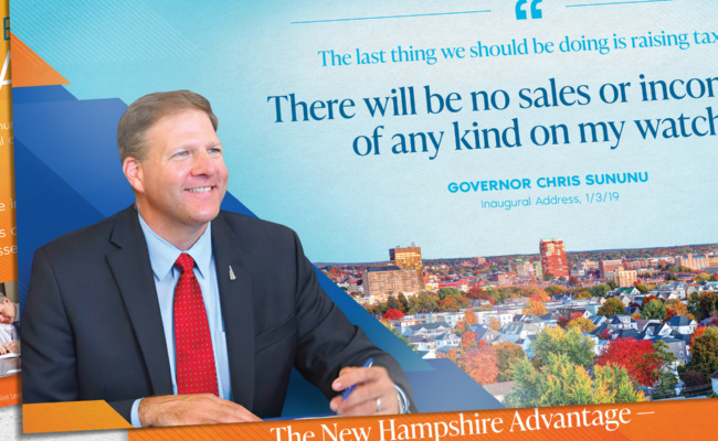 Americans for Prosperity-New Hampshire