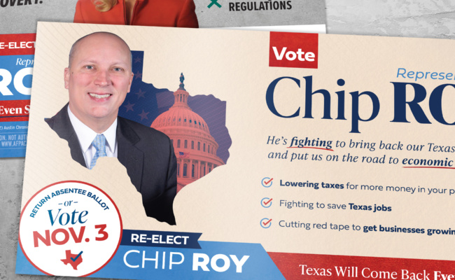 Americans for Prosperity-Texas